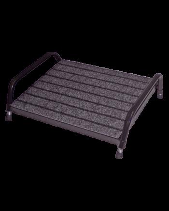 Small Ergonomic footrest