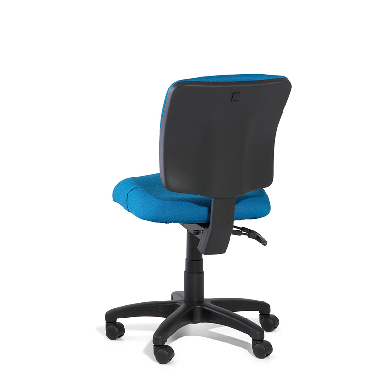 ergonomic square back task chair