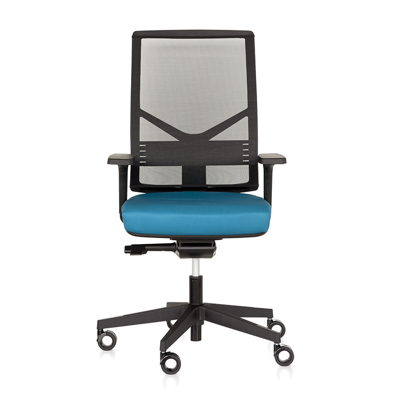 Gregory EOS Mesh Back Task Chair