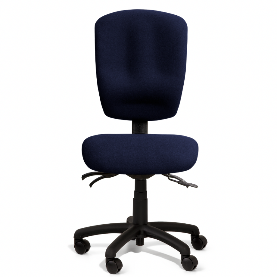 Firstline Ergonomic Chair for Front Line Environments